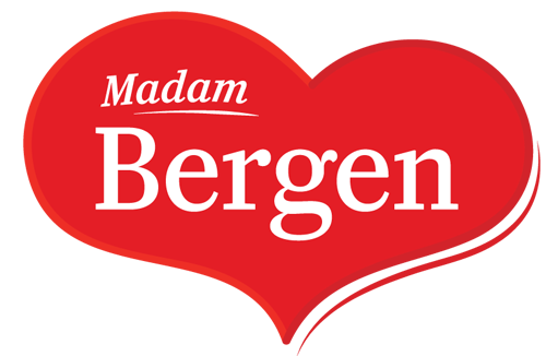 madam bergen logo